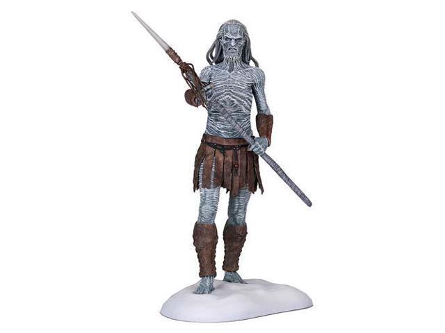 Game of Thrones White Walker Figure