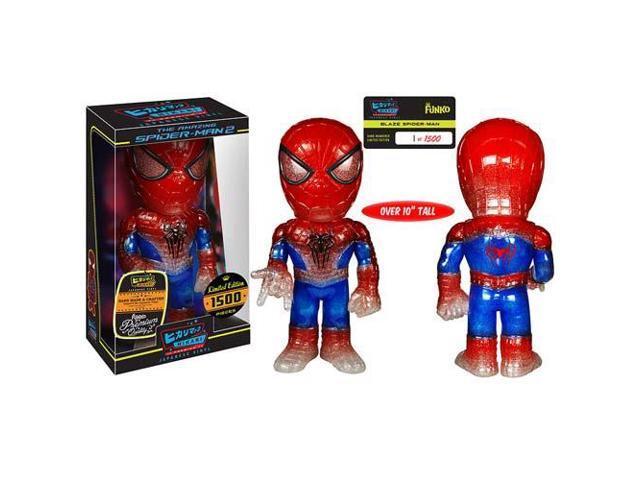 Amazing Spider-Man 2 Blaze Spider-Man Hikari Vinyl Figure
