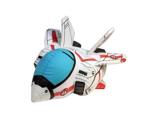Robotech VF-1J Rick Hunter 11-Inch Plush