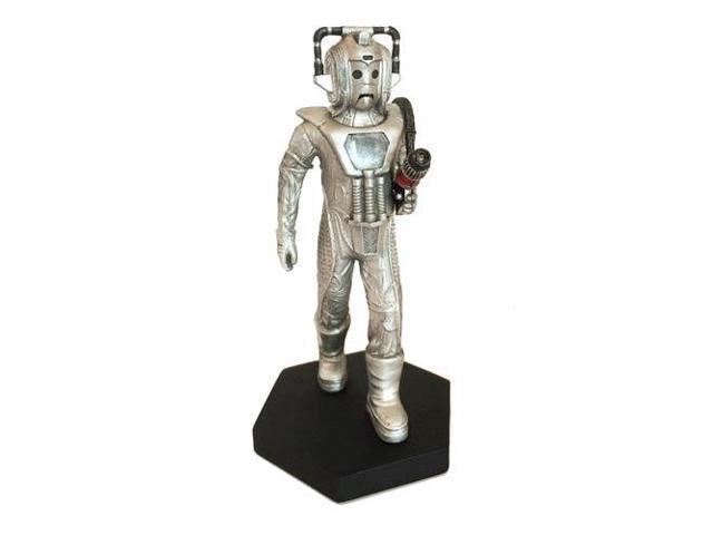 Doctor Who Cyberman Earthshock Collector Figure