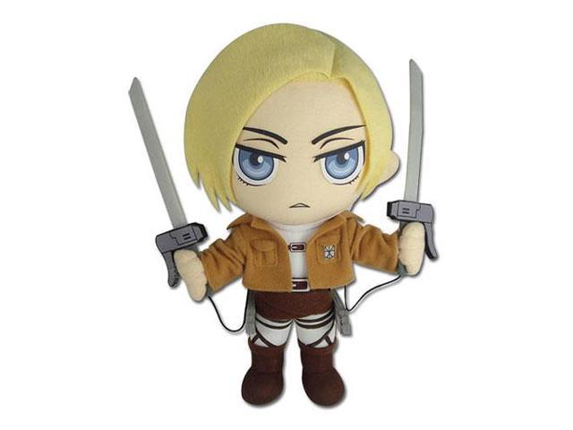 Attack on Titan Annie Plush