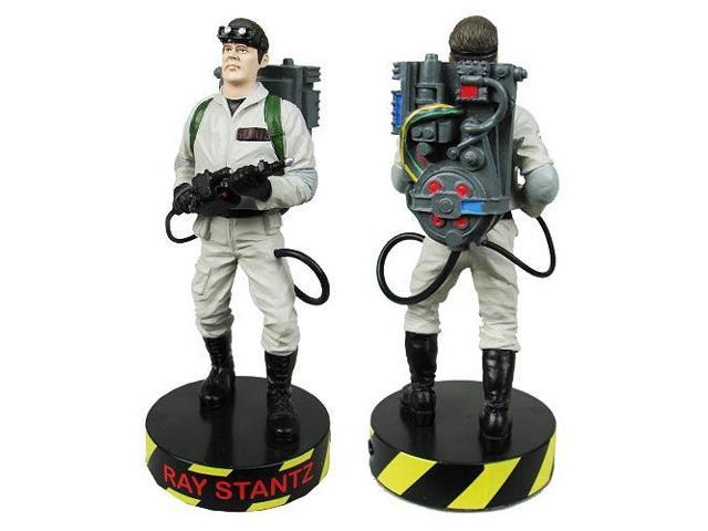 Ghostbusters Ray Stantz Deluxe Talking Premium Motion Statue