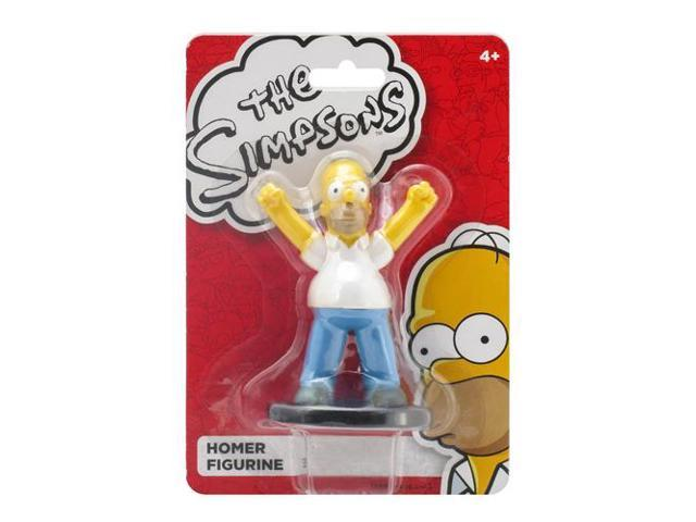 The Simpsons Homer 3D Mini-Figure