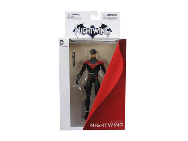 Teen Titans DC Comics New 52 Nightwing Action Figure
