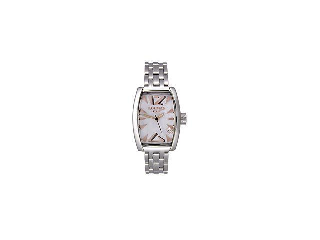 Locman Watch - 151BMOPWHGN (Size: women)