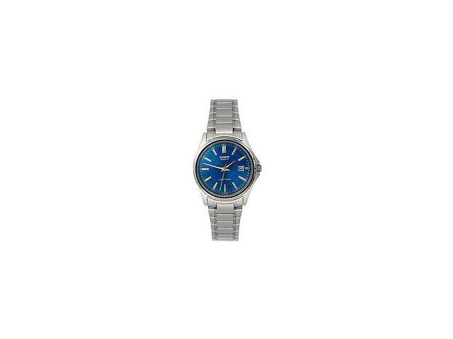 Casio Women's Three-hand Date watch #LTP-1183A-2A