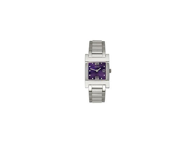 Gucci Women's Square watch #YA077508