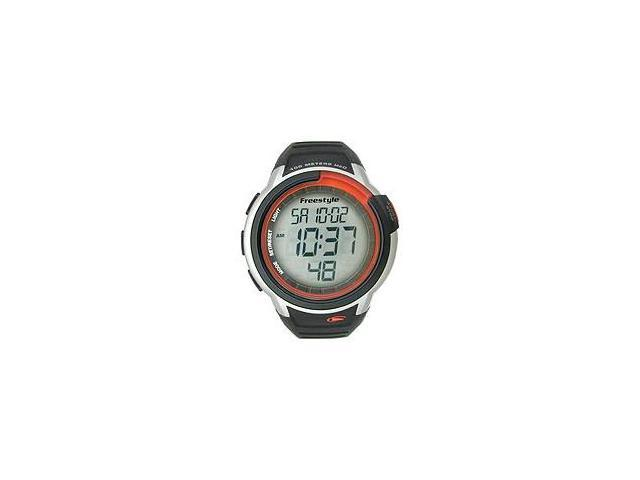 FreeStyle Mariner Action Black Digital Dial Men's Watch #FS84899