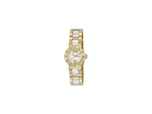 Bellagio bel tempo Ladies Ceramica Galo watch#120322