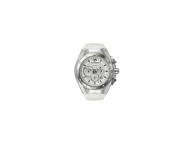 Technomarine Cruise White Dial Watch 110046