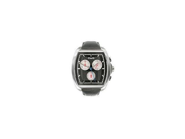 D&G Dolce & Gabbana Men's Chronograph Strap watch #DW0429