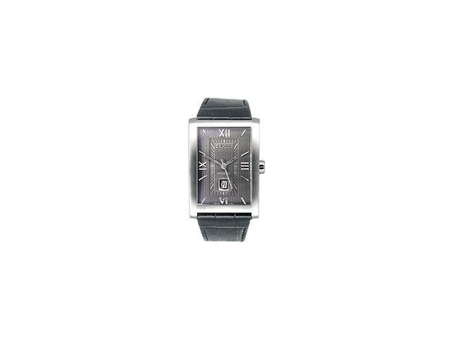 Gucci Men's Leather watch #YA086305