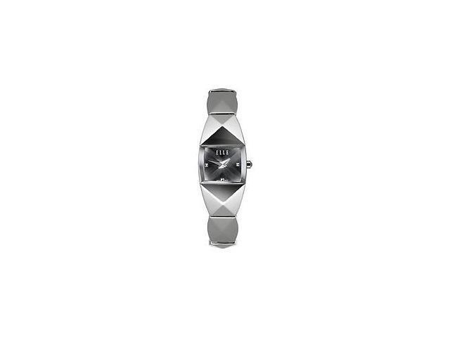 Elle Women's Stainless Steel watch #TW000M9700