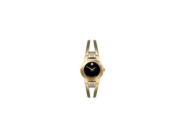 Movado Amorosa Women's Watch - 0604984