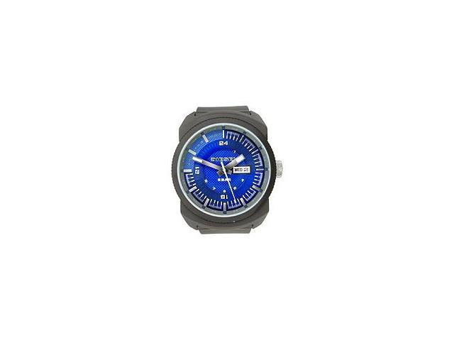 Diesel Analog Blue Sunray Dial Men's Watch #DZ1407