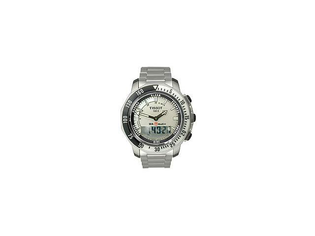 Tissot Sea-Touch Watch T026.420.11.031.01