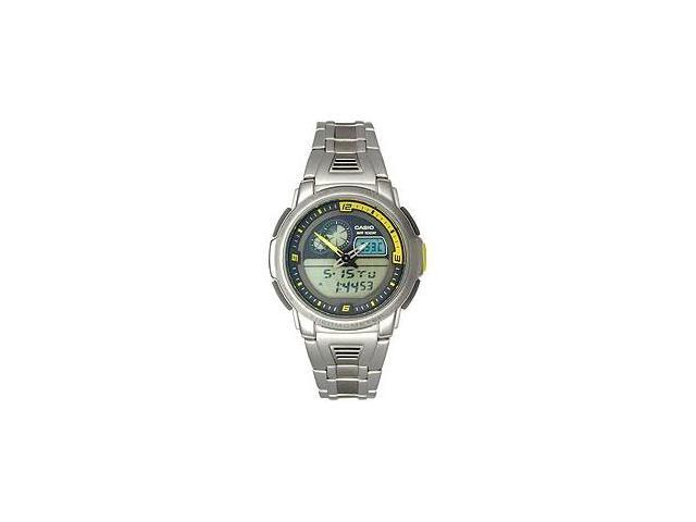 Casio Mens Active Dial watch #AQF102WD9B