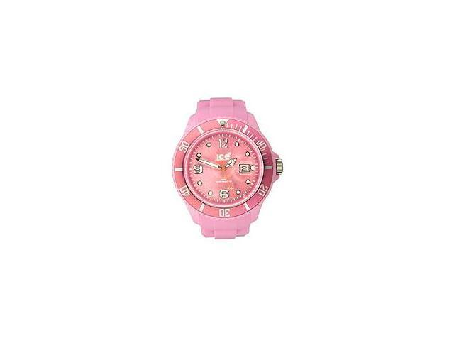 Ice-Watch Sili Forever Big Pink Dial Men's watch #SI.PK.B.S.09