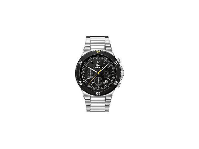 Lacoste Sport Collection Black Dial Men's Watch #2010535