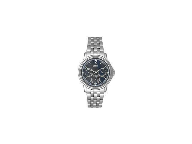 Casio Men's Steel watch #MTP-1174A-1A