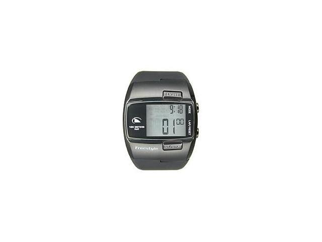 FreeStyle Action The Durbo Grey Digital Dial Men's Watch #FS84856