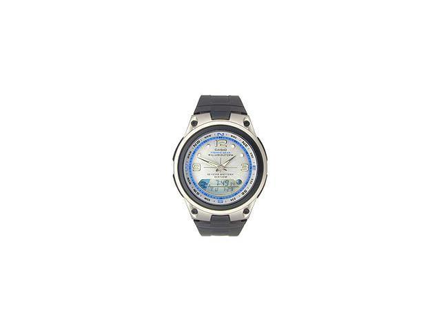 Casio Men's Illuminator watch #AW-82-7AV