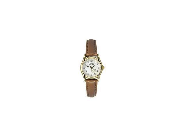 Casio Women's Leather watch #LTP1094Q7B7