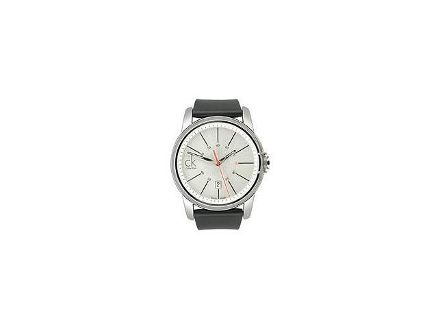 Calvin Klein Casual Collection Select Silver Dial Men's watch #K0A21120