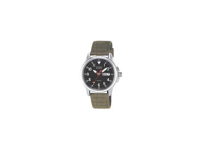 Citizen Men's Eco-Drive watch #BM818003E