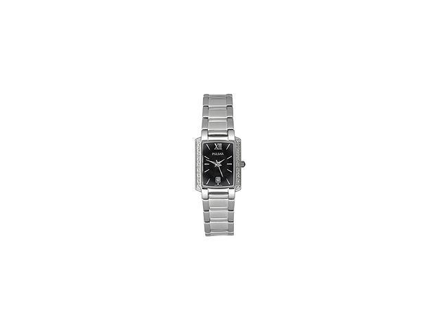 Pulsar by Seiko Stainless Steel Women's watch #PXT699