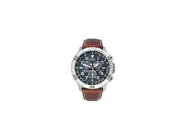 Citizen Men's Eco-Drive Perpetual Calendar watch #BL525002L
