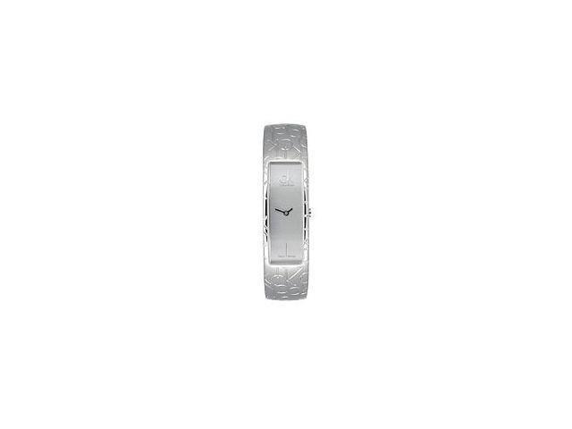Calvin Klein Element Monogram Women's Quartz Watch K5023126