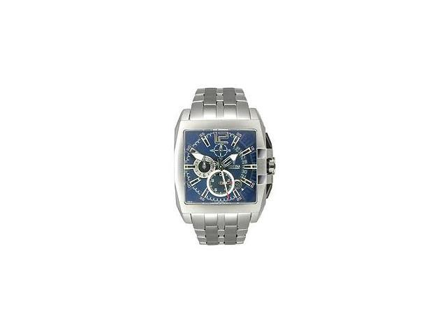 Festina Steel Collection Chronograph Indigo Blue Dial Men's watch #F16393/2
