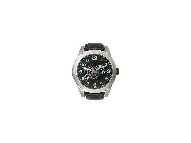 Christian Audigier Eternity Collection Black Magic Black Dial Men's watch #ETE125