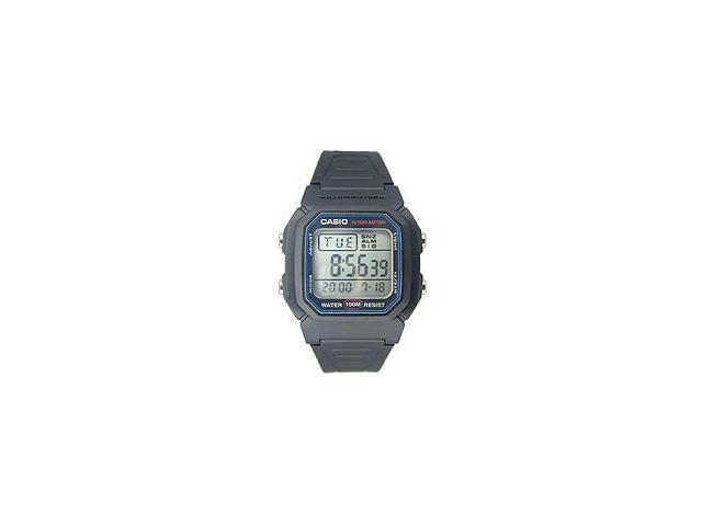 Casio Men's Casual Sports watch #W-800-H-1AV