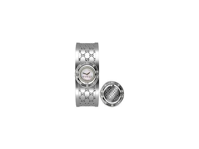 Gucci Women's Twirl Series watch #YA112515