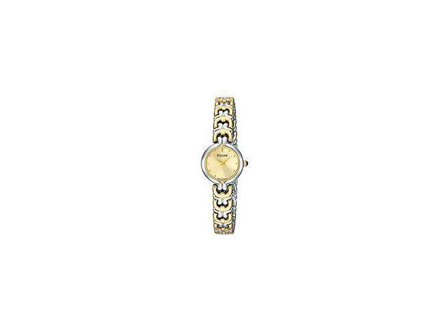 Pulsar Women's Bracelets II watch #PEGA96