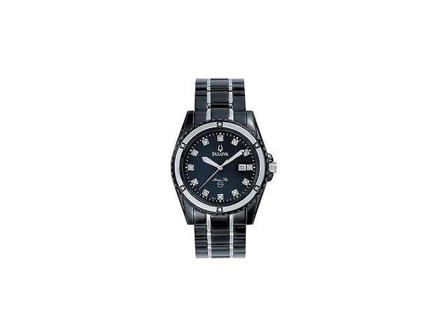 Bulova watch 98D107