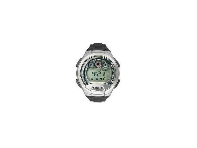 Casio Men's Digital watch #W-755-1AV