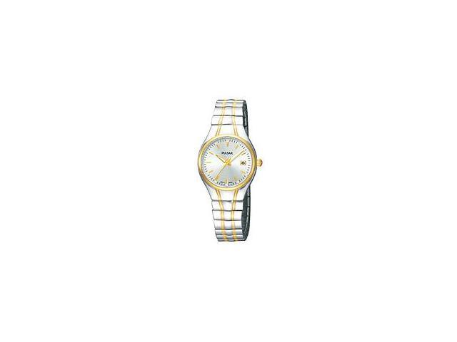 Pulsar Expansion Women's Quartz Watch PXT832