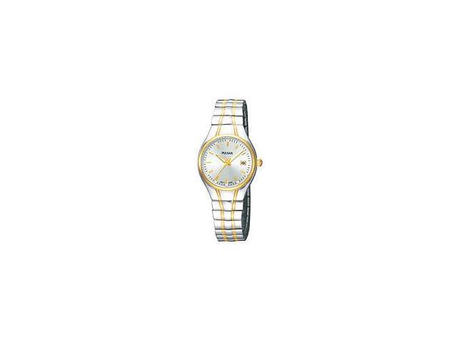 Pulsar Expansion Women's Quartz Watch PXT832