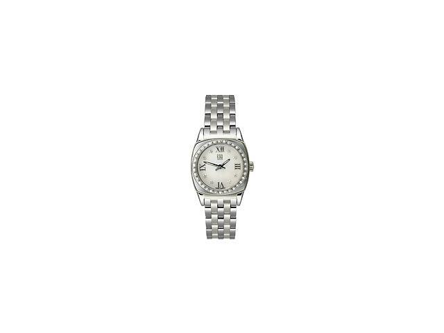 ESQ by Movado Hampshire White Mother-of-pearl Dial Women's watch #07101277