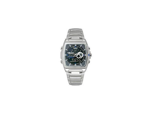 Casio Watch - EFA120D1AV (Size: men)
