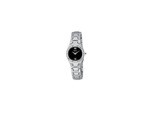 Seiko Women's Steel watch #SUJD53