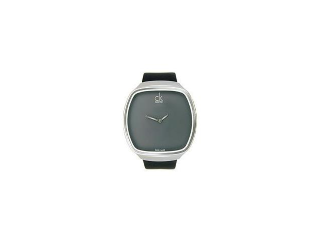 Calvin Klein Dress Collection Appeal Black Dial Men's watch #K0W23602