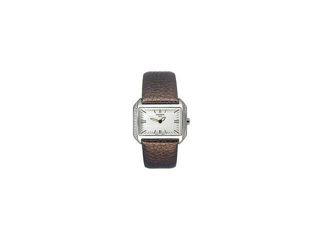 Tissot Women's Diamond T-Wave watch #T023-309-16-031-01