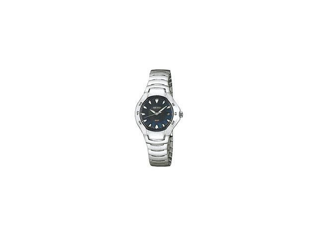 Seiko Women's Steel watch #SXD393