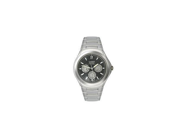 Casio Men's Multifunction watch #MTP-1247D-1AV
