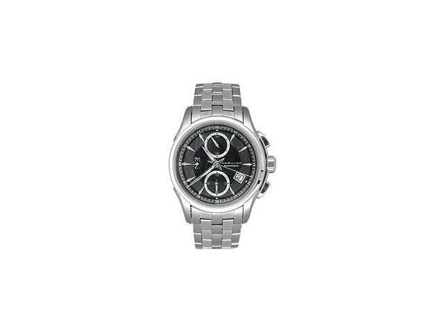 Hamilton Jazzmaster Automatic Chronograph Mens Watch H32616133