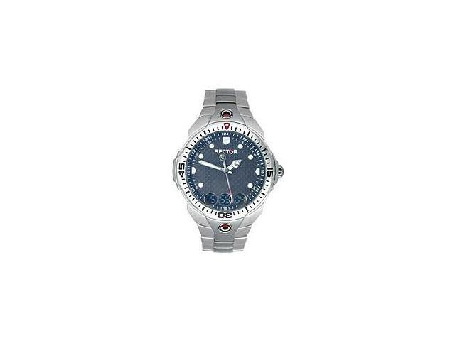 Sector Mens Anadigi watch #3253251125